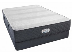 Atlas Cove Beautyrest® Platinum Hybrid Firm Mattress
