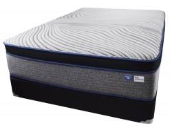 Spring Air Newport Super Pillow Top Mattress