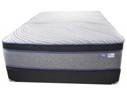 Spring Air Hillsboro Plush Pillow Top Mattress
