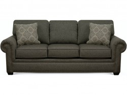 Brett Sofa with Nails Collection