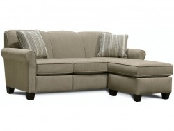 Angie Floating Ottoman Chaise Collection