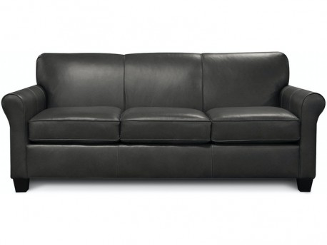 Angie Leather Sofa Collection