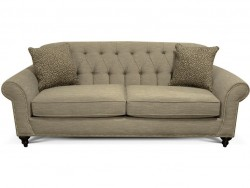 Stacy Sofa with Nails Collection