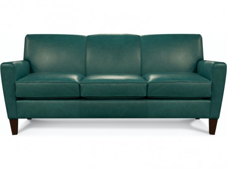 Collegedale Leather Sofa Collection