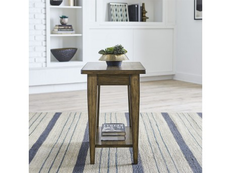 Verona Valley Chair Side Table