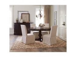 Rosemoor Upholstered Slipcover Chair