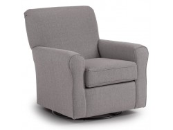 Hagen Swivel Chair