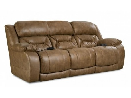 Enterprise Power Reclining Sofa Collection