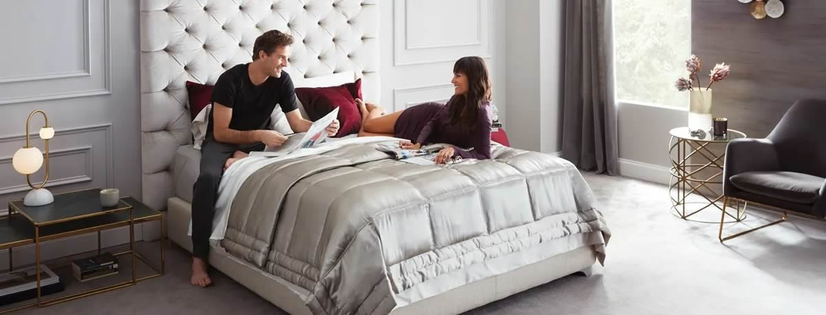Beautyrest Mattress Banner