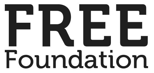 Free Foundation Logo