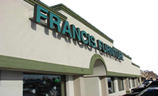 Francis Furniture of Sidney