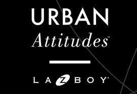 Urban Attitudes by La-Z-Boy